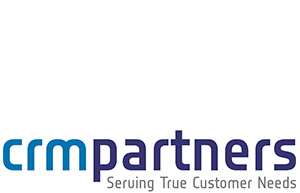 logo crm partners
