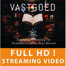 Online (streaming) video...