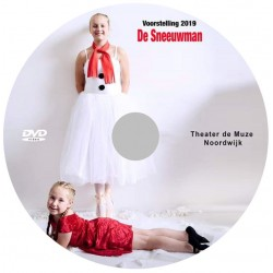 DVD Balletschool Martha de...