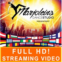 streaming video Marjoleins...